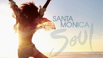 Santa Monica Soul (Logo, Brand Refresh)