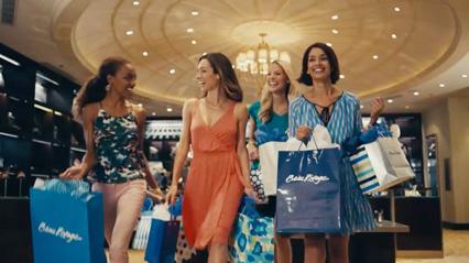 Girls Getaway  (TV, Digital)